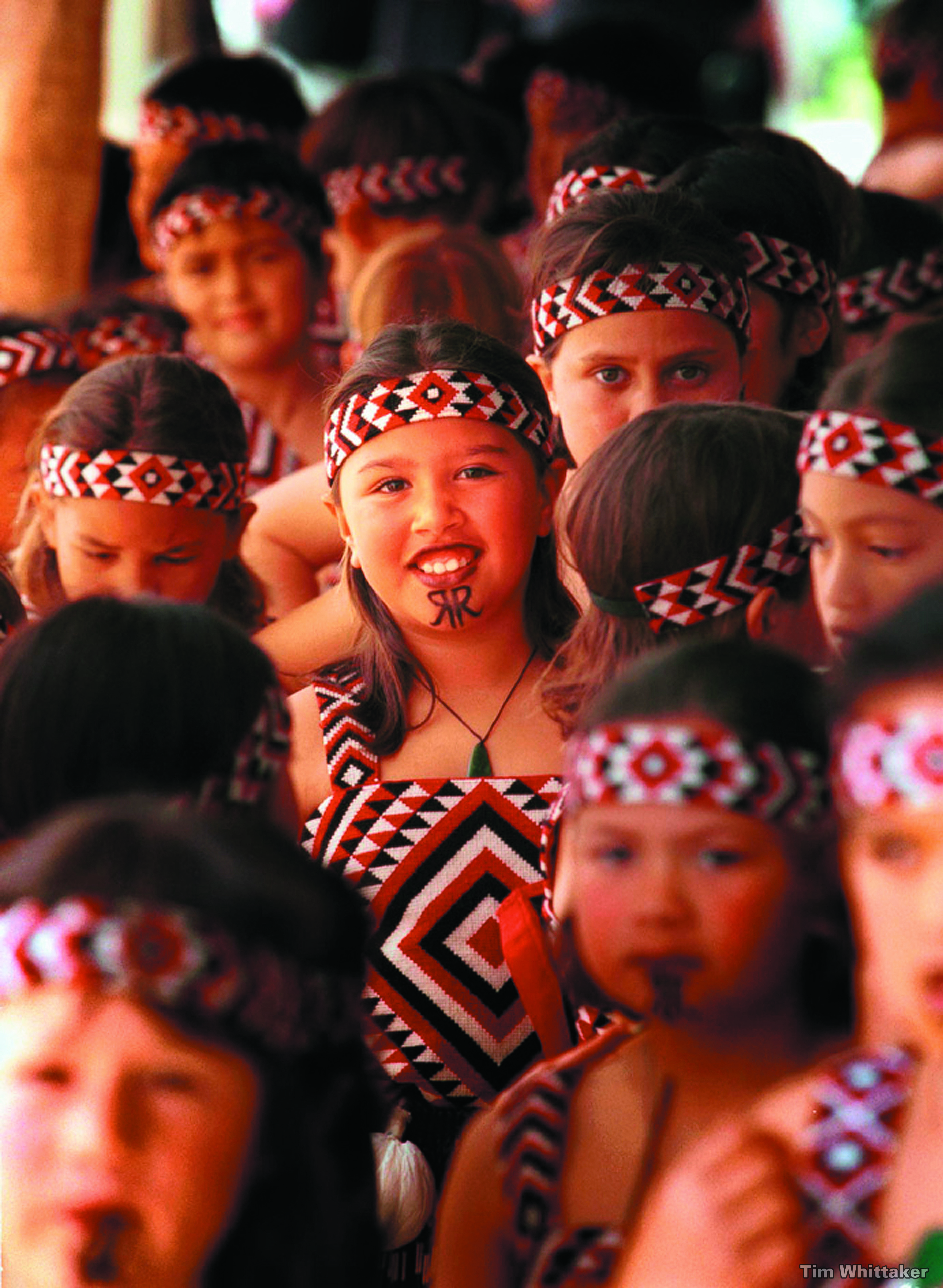 New Zealand Traditions: Student Perspective: The Indigenous Maori And