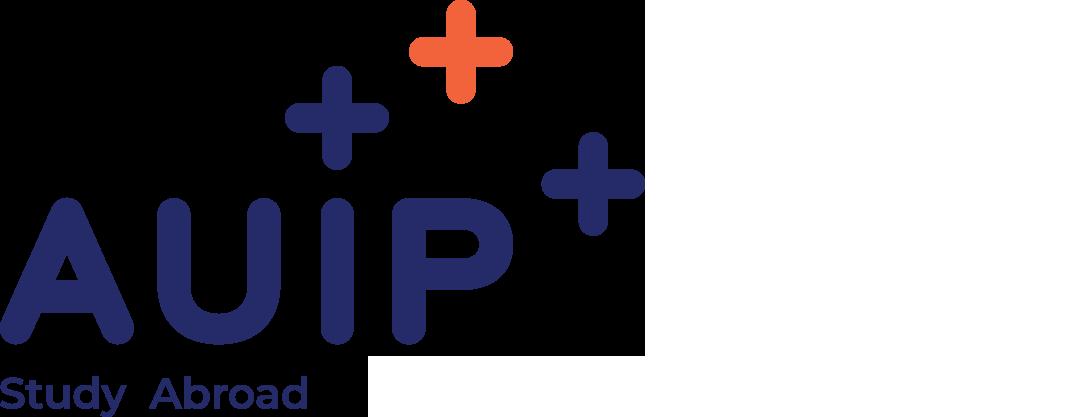 AUIP Study Abroad logo